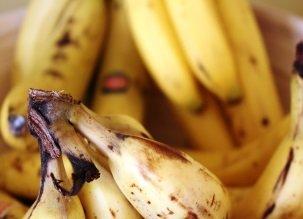 On veut des bananes ! (bien mûres)