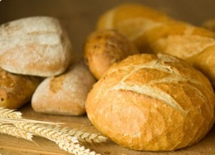 La difficile décision de ne plus prendre de pain !