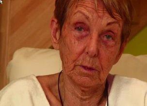 Une femme crudivore depuis…55 ans !