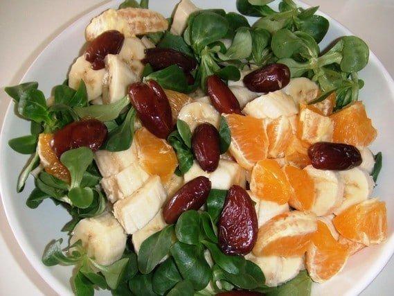 simple salade