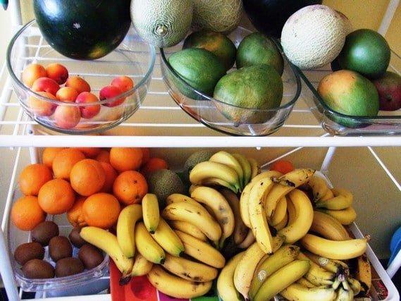 difftypesdefruits