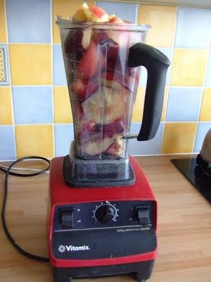 blender de fruits