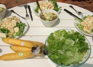 Qu'est ce qu'on mange à midi ? 5 idées à adapter !