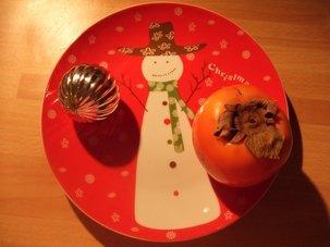 A quoi peut bien ressembler un Noël cru ?!