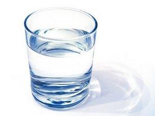 Petit résumé de vos pratiques au sujet de l'eau de boisson