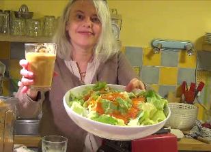 Journée crue vegan : des idées de repas