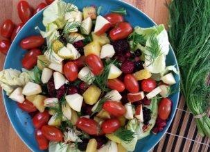 Chair animale et bonbons rouges à la gélatine OU fruits et légumes frais?