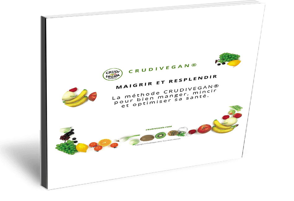 methode Crudivegan