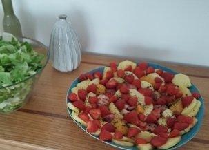 Végétalienne et crudivore, qu'est ce que tu manges ?