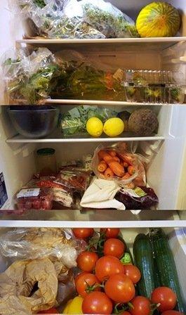 conserver frigo