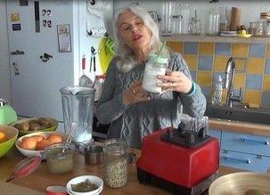 Chanvre, des petites graines santé ! Recette du lait de chanvre
