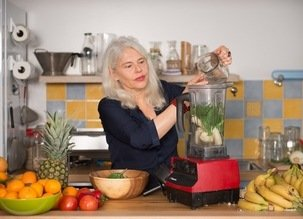 Conseils et recettes de Crudivegan chez SeBio