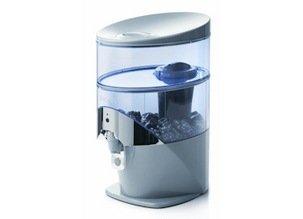 Une fontaine à eau filtrante, pour quoi faire ?