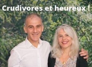 couple crudivore