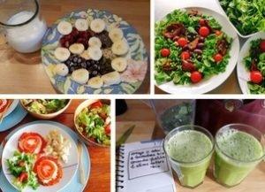 4 recettes d'été