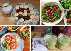 4 recettes crues pour faire le plein de vitamines et minéraux !