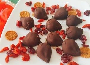 Chocolats crus maisons et glaces au chocolat – Partie II