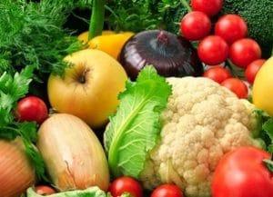aliments-de-base du crudivore