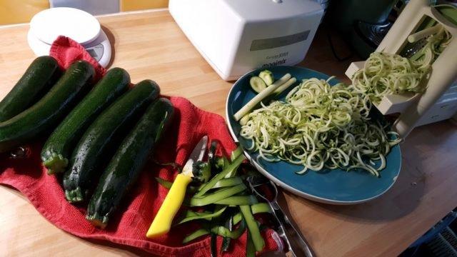 courgettes-spaghettis
