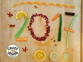 10 résolutions pour 2017 ! Bonne Année à vous !