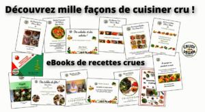 eBook de recettes