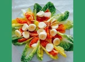 salade de mars