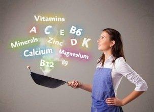 Vitamines, minéraux et antioxydants perdus durant la cuisson, cas du lycopène et bêtacarotène, et plus- Les effets de la cuisson- partie III
