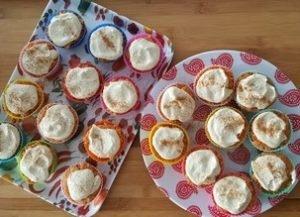 cupcakes crus
