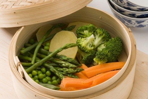 aliments cuits bons pour la santé