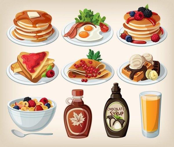 aliments cuits mauvais pour la santé