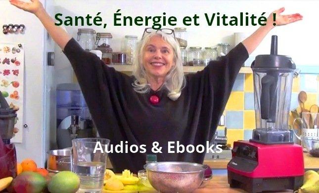 Santé, énergie, vitalité