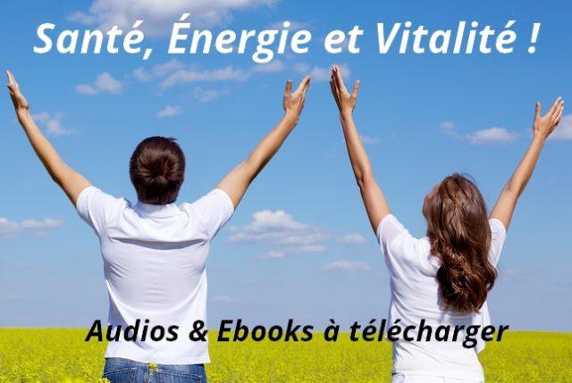 méthode santé, énergie et vitalité
