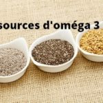 Question 4/30 :  Où trouves-tu la DHA et les «oméga» si tu es vegan ?