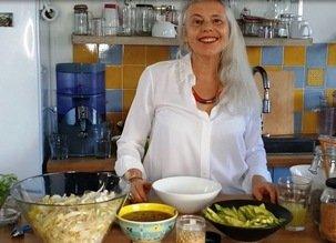 Salades bols, la jolie salade croquante pour mes invités