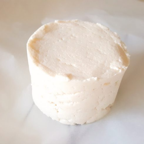 fromage de cajou simple