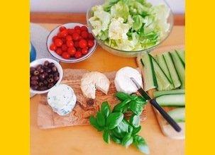 Faire son fromage végétal, un jeu d'enfant !