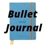 Le Bullet Journal, un outil pour prendre sa vie en main