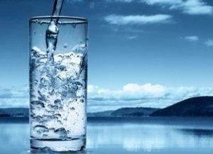 eau purifiée ou eau du robinet