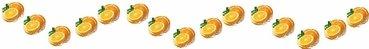 corde d'oranges