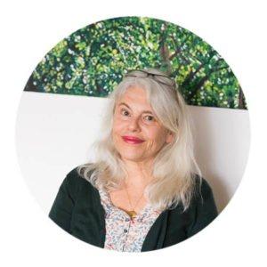 Coaching et consultation avec anne marie de crudi vegan