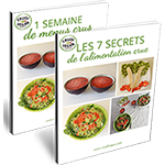 Ebook alimentation vegan crue