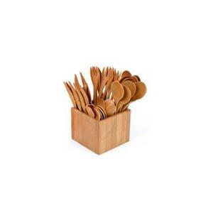 Couverts en bambou graewe